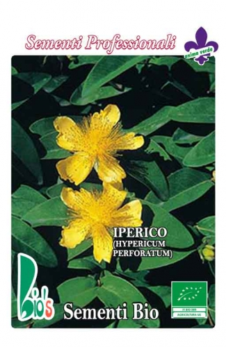 IPERICO (hypericum perforatum) WEIGHT: