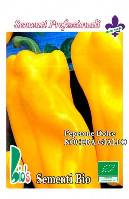 NOCERA GIALLO WEIGHT: